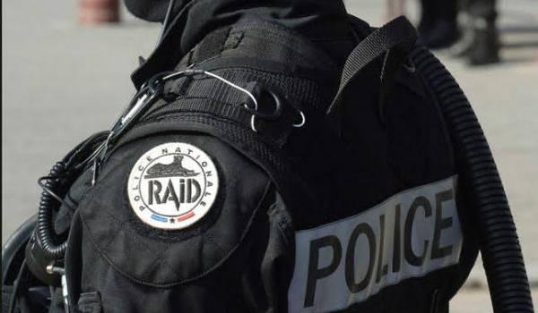 Le Raid a éliminé Abdelhamid Abaaoud à Saint Denis. Photo François Navarro.
