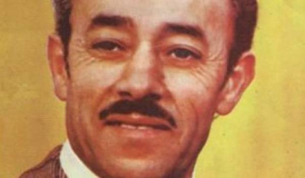 L'immense Taleb Rabah est décédé