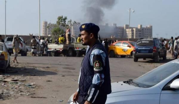 Aden secoué par un attentat.