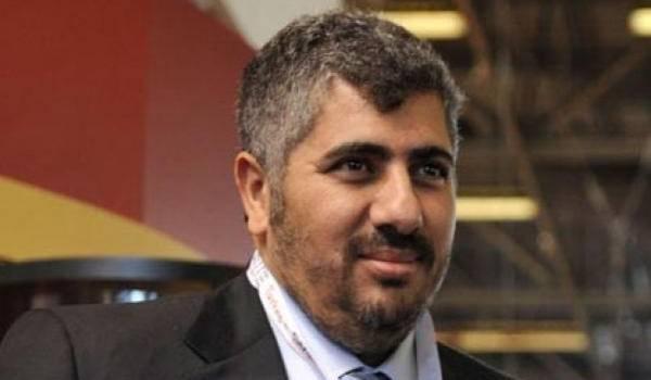 Mohamed Laid Benamor, PDG du groupe Benamor.