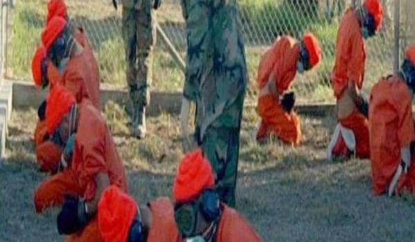 Obama avait promis de fermer ce camp de prisonniers avant la fin de son mandat. Il ne l'a pas fait.