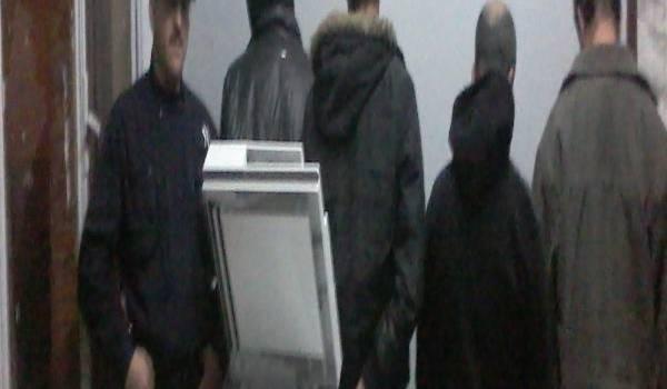 La bande neutralisée par la police de Batna.