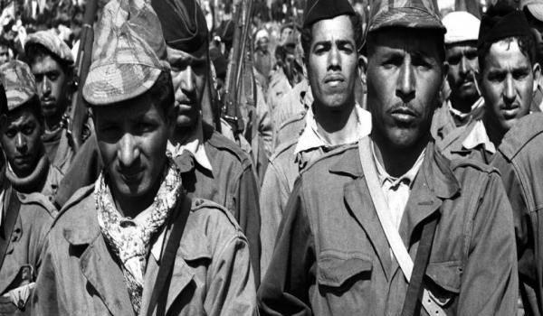 Il est encore difficile d'accéder à certaines archives en Algérie