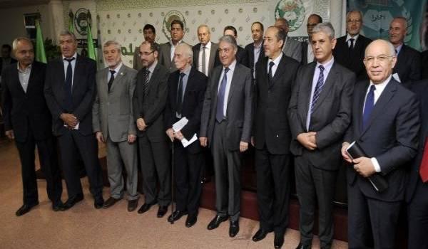 L'opposition rejette pour différents motifs le projet de constitution de Bouteflika