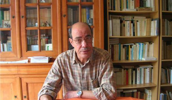Ammar Negadi a réalisé un énorme travail pour la conception du calendrier amazigh