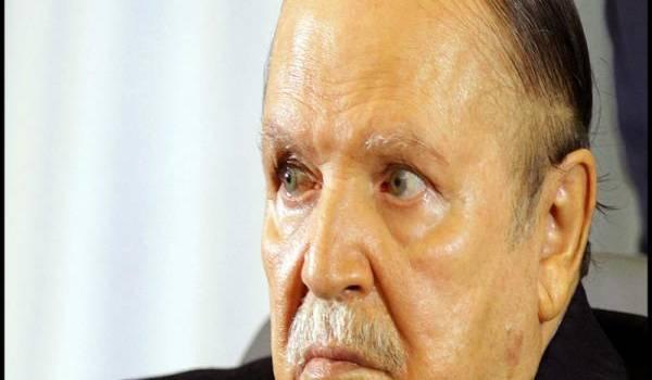 Abdelaziz Bouteflika fera voter sa constitution par ses députés