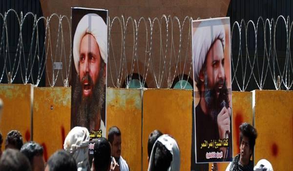 Le leader chiite Nimr Baqer al-Nimr exécuté.