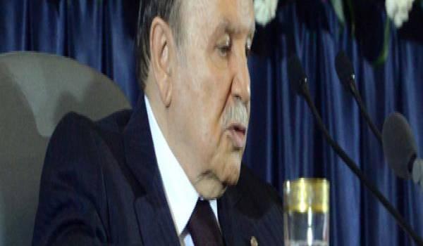 Bouteflika prétend serment sur le Coran de respecter la Constitution !!!