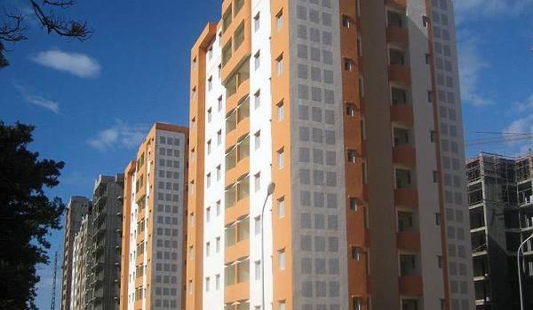 Les distributions de logements n'ont pas enrayé la spéculation et la crise du logement.