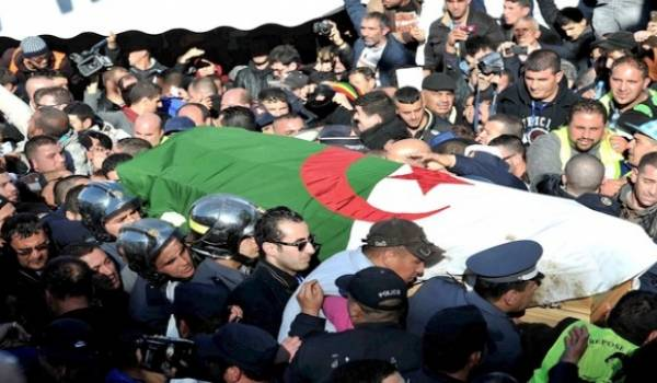 Historique rencontre algerie maroc