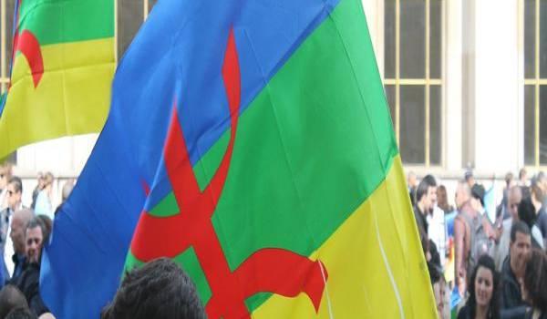 Plusieurs générations de militants ont lutté contre le pouvoir pour la reconnaissance de l'identité millénaire de l'Algérie.