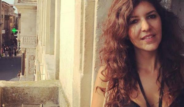 La jeune photographe Leila Alaoui décédée dans l'attaque de Ougadougou.