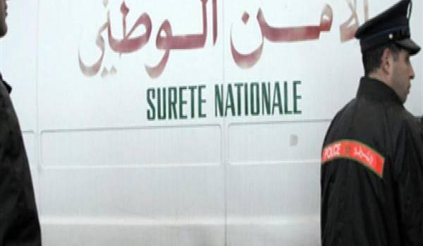 Un regain d'activisme jihadiste se fait observer au Maroc.