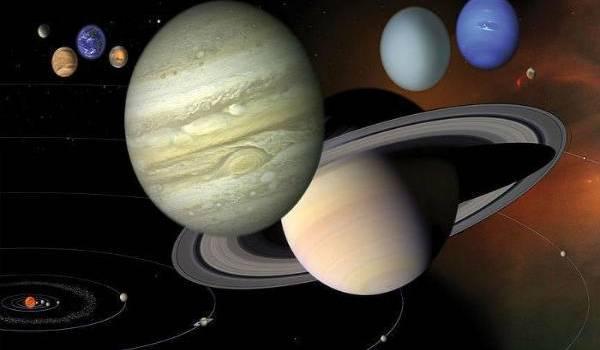 Une neuvième planète existerait dans le système solaire.