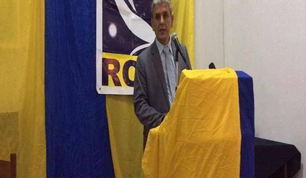 Mohsen Bellabas, président du RCD.