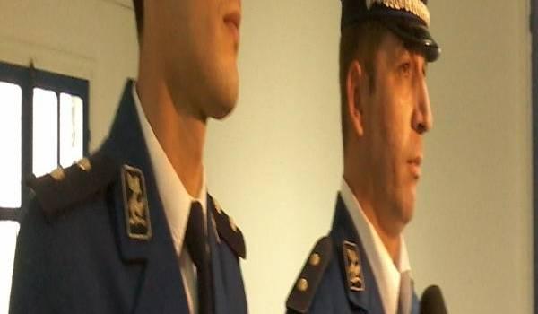 Les policiers ont multiplié les interventions sur le terrain.