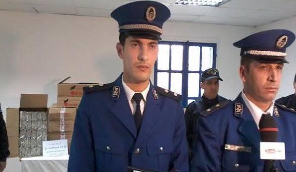 Terrible bilan présenté par la police de Batna.