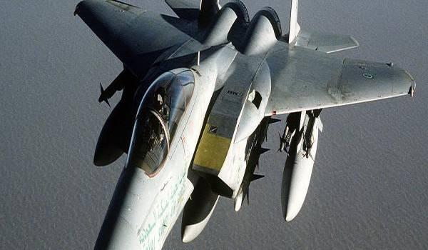 La monarchie des Saoud a a acheté pour 100 milliards de dollars d'armement ces dernières années