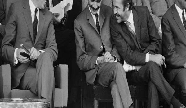 """Le clan d'Oujda avait conclu un accord secret dit  """"B2 Namous"""" avec De Gaulle"""