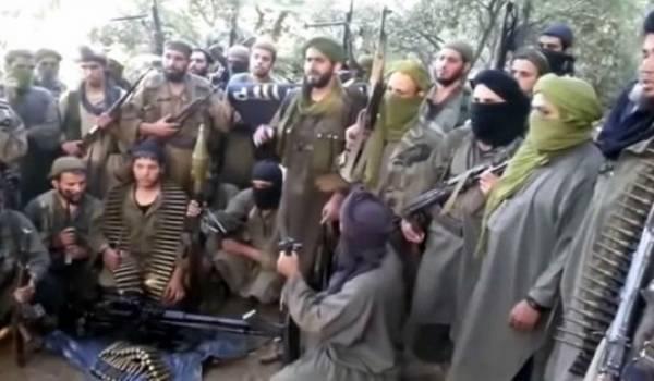 De nombreux terroristes algériens amnistiés dans le cadre de la réconciliation ont repris le chemin du maquis