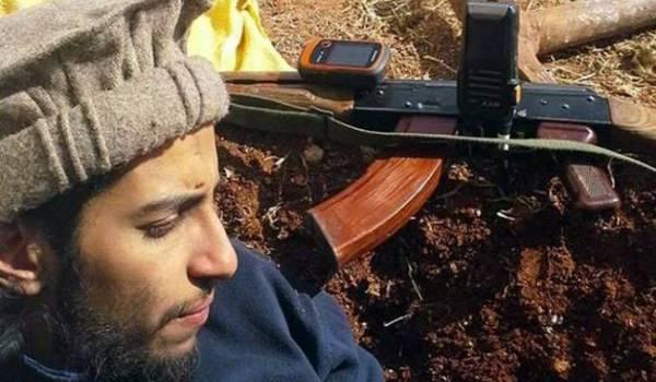 Abdelhamid Abaaoud, le cerveau présumé des attentats de Paris.