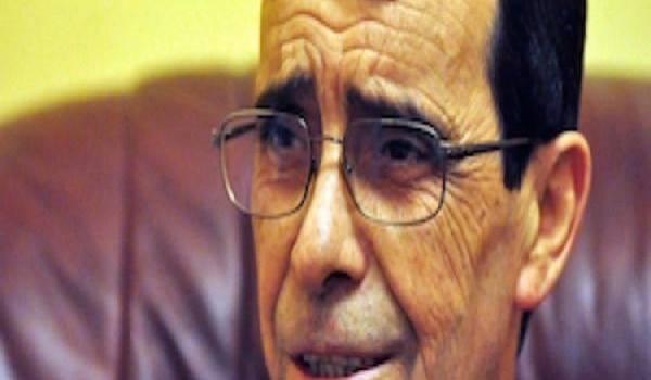 Le général Hocine Benhadid en grève de la faim, annonce son avocat.
