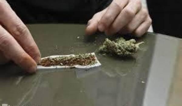 La drogue gangrène les lycées