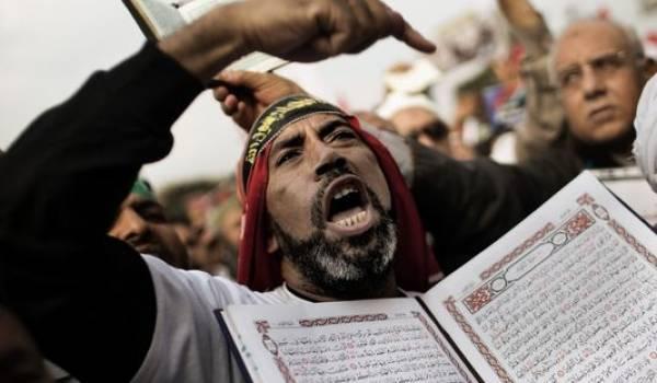 Les Frères musulmans ont perdu tous les soutiens.