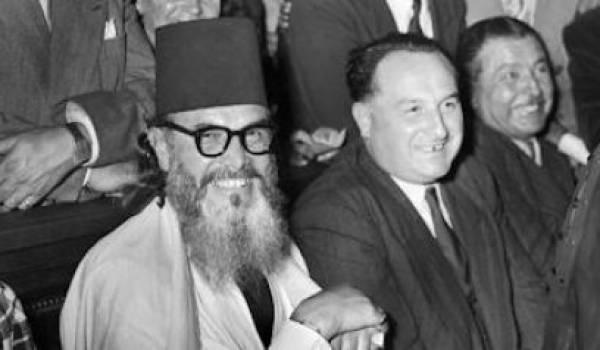 L'Etoile nord-africaine et le MAK : deux mouvements, un terreau militant !
