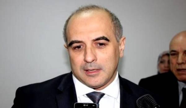 Amine Mazouzi, le patron de Sonatrach
