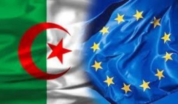 Perspectives de coopération fructueuse entre Alger et Bruxelles