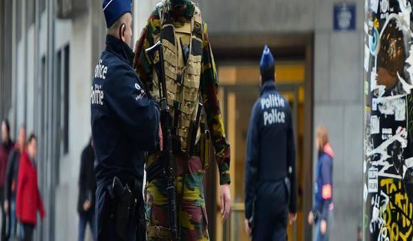 Treize nouvelles perquisitions. Photo AFP