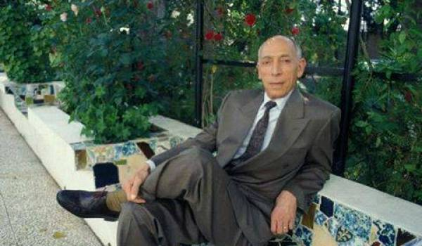 """Mohamed Boudia : """"L'Algérie avant tout"""""""