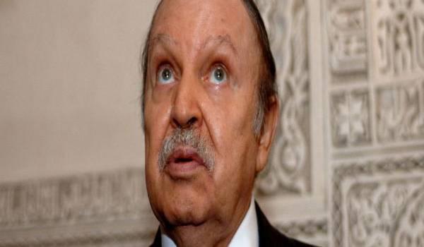 Abdelziz Bouteflika
