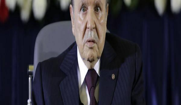 Malgré la paralysie de l'Etat et les risques d'explosion sociale, Bouteflika et son clan ne comptent pas lâcher prise.