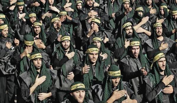 Les monarchies du Golfe s'en prennent au Hezbollah.