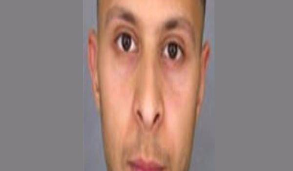 Salah Abdeslam, blessé, a été arrêté.