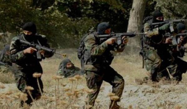 La police et l'ANP ont éliminé un terroriste à Tizi Ouzou.