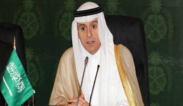 Adel al Jubeir, le ministre saoudien des Affaires étrangères.