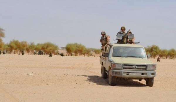 L'ANP a réussi une énième opération contre les groupes terroristes.