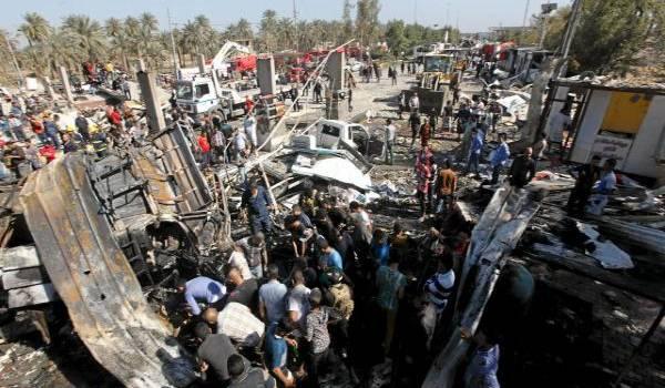20 membres des forces de sécurité figurent parmi les 47 personnes tuées