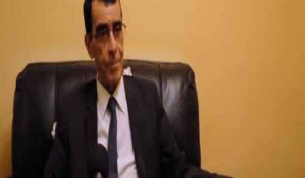 Hocine Benhadid, victime puni pour s'en être pris frontalement au clan au pouvoir.