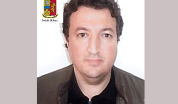 Djamal Eddine Ouali, soupçonné de complicité avec des réseaux terroristes européens