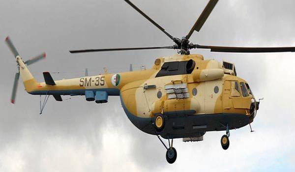 Un Mi-171 de ce type est tombé causant la mort de 12 militaires