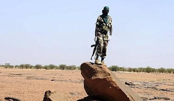 Les pays de la bande sahélienne sont le ventre mou où prospèrent terroristes et trafiquants de tous genres.