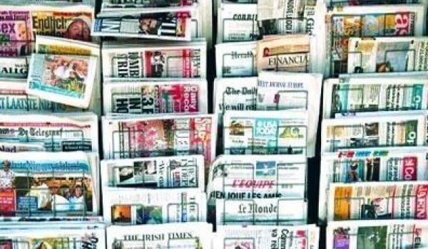 La presse algérienne regorge d'articles plagiés.