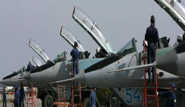 L'aviation russe a été déterminante dans la reprise en main du pouvoir de Damas.