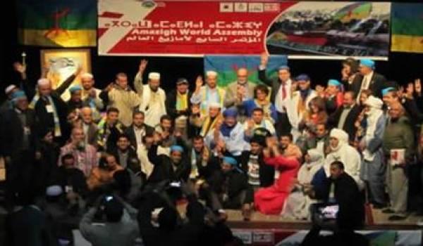 Menace wahhabite : l'Assemblée Mondiale Amazighe interpelle le Parlement européen