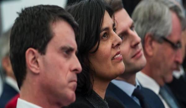 Manuel Valls maneouvre pour sauver la loi El Khomri.