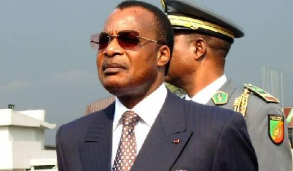 Mal réélu, le potentat du Congo réprime sans pitié ses opposants.